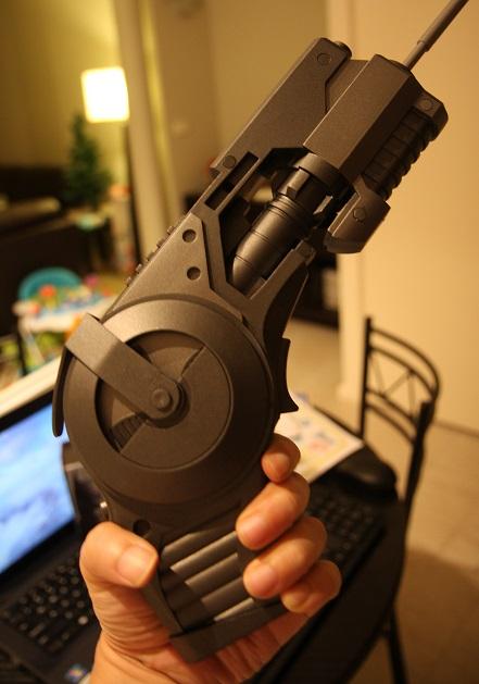 Batman, Grapnel Gun, Lucius Fox, Begins, Quote, Arkham Origins, Game
