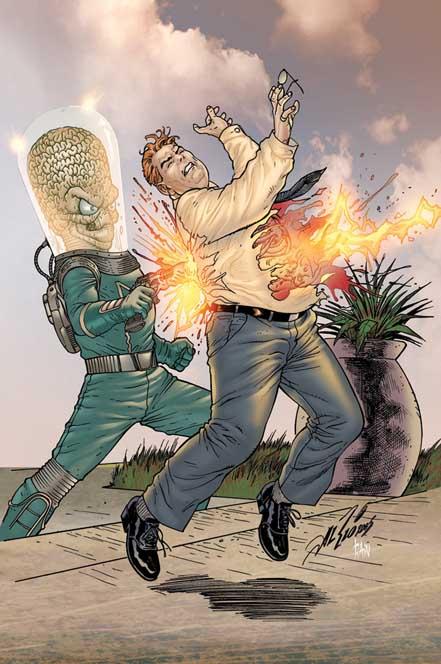 Al Rio Comic Art