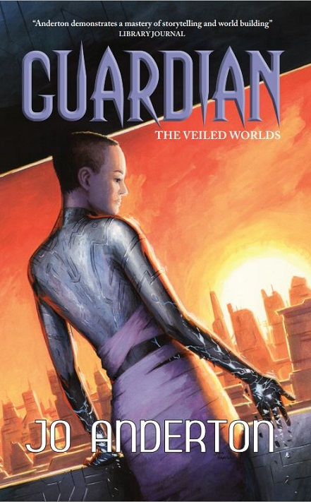 Dion Hamill, Fablecroft, Guardian, Cover, artwork, cover