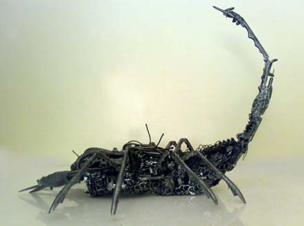 Ever Villacruz, Transformers 3, release date, promotional, sculpture
