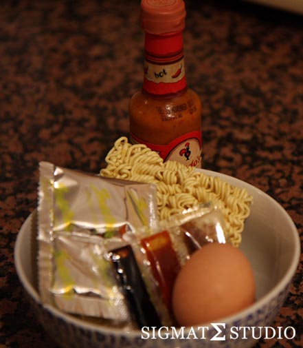 indo, indomie goreng, peri peri, nando, geek food, instant noodles, photography, canon 40D, 17-55, 2.8