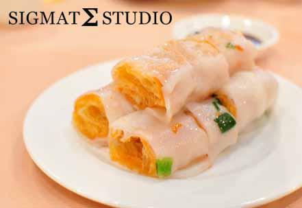 Yum Cha - Food - Dim Sum