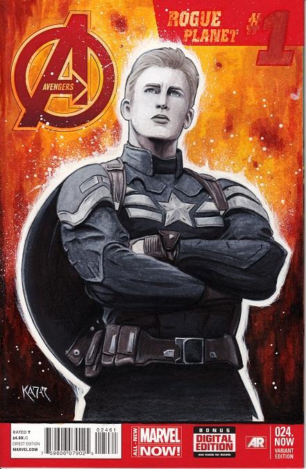 Chris Evans, Captain America, trailer, spoiler, review, movie, comic book, Marvel