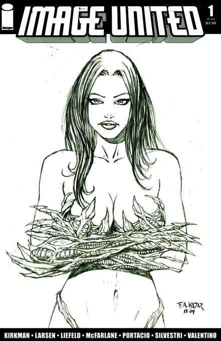 Witchblade Image United