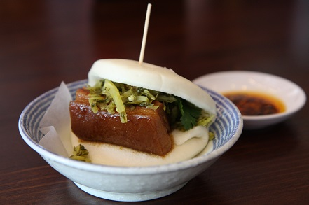 Pork Belly Bun, Bao Dao, Chatswood, delicious