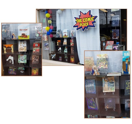 Tabby, P.R.Dedelis, Graphic novel, project start, wordsmith, Celia, Victoria, Sparky, steampunk, match lab 2017, Word Smith, Font, sketches, Jim Vinton, Frankston, VIC